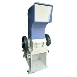 100 Kg/HR Plastic Scrap Grinder Machine