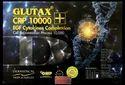 Glutax CRP 10000 EGF Cytokines Complexion Glutathione Injection