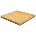 Brown Plywood Boards, Thickness: 7 Mm