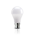 Syska Dimmable 9w Tritone Three Tone Led Bulb, Model Name/number: Ssk-pag-9w-dx3-6500k-b22