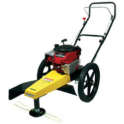Petrol Wheel Cub Cadet Brush Cutter