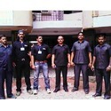 Personal Security Guard Services
