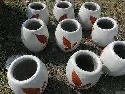 Mini Round Pots