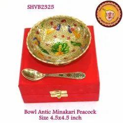 Bowl Minakari 5 inch