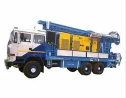 Land Drilling Rig for Water Well, PDTHR-450