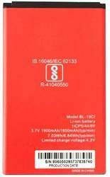 Battery For Itel 19ci