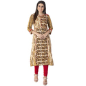 Ladies Ethnic Kurta