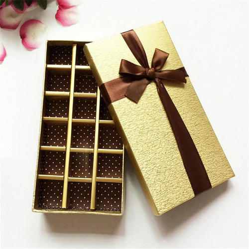 Birthday Chocolate Gift Box