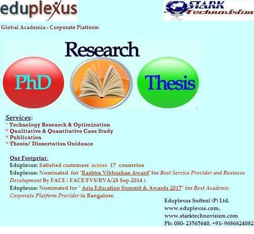Assignment , Thesis , Dissertation , Proof-reading , Proposal , Data