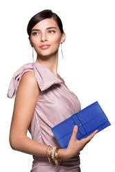 Branded Ladies Clutch