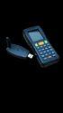 Wireless Data Collector, Dcode DC33A2