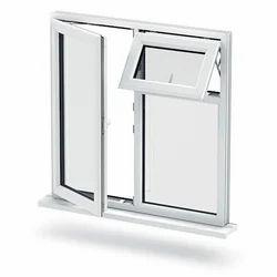 Openable UPVC Window