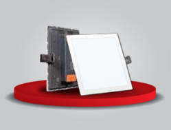 LED Down Light  Square 15 watt