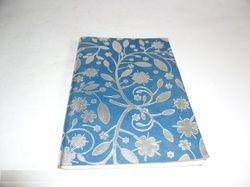 Designer Leather Handmade Paper Journal