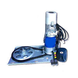 Universal Rolling Shutter Motor