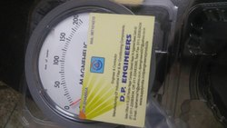 Setra Model 265 Differential Pressure Transducer Range 0-100 Inch