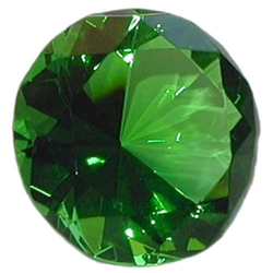 Yamini Green Akik Gemstone