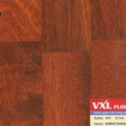 Brown Laminates Flooring WS-KSW