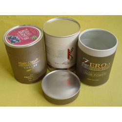 Food Grade Composite Container