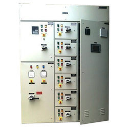 PLC Distribution Control Panel