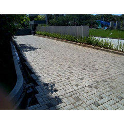 Garden Paving Stone
