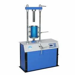 Lab C.B.R Apparatus