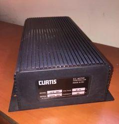 Curtis DC Motor Controller- 1221M- 6701