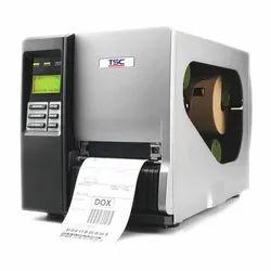 TSC-TTP2410 Industrial Barcode Printer