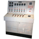 Three Phase Electric Control Desk Panel, Ip Rating: Ip54