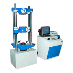 Computerised Tensile Testing Machine 250KG
