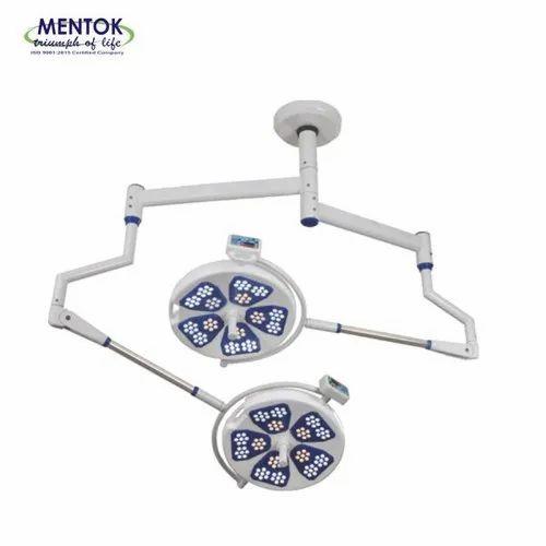 Ceiling Double Dome OT Light