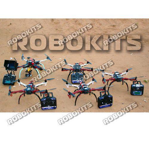 Hexacopter Drone Kit - Drone HD Wallpaper Regimage Org