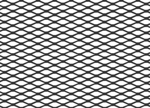 expanded wire mesh view specifications details of expanded mesh