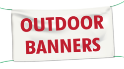 Nylon Multicolor Eco Vinyl Advertising Banners, For Promotional, Size: Custom