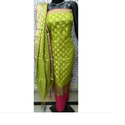 Zari Kota Ladies Suit