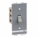 2510KF2 Single Unit Manual Electric Switch