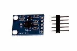 Pcb + Brass GY-61 ADXL335 3-Axis Accelerometer Module