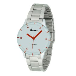 Round Luxury(Premium) Zesta Stylish Analog Watch for Women, Model: z16