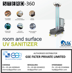 UV Sanitizer