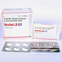 Amoxycillin Potassium Clavulanate Lactic Acid