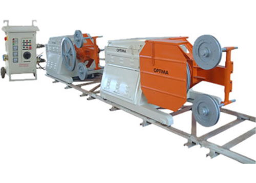 Wire Saw Machine For Granite Quarries - SS75, Wire Saw Machine ...