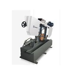 Bharat Metal Band Saw Machine