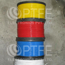 Triaxial Cable