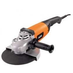 Angle Grinder- WS 2200-180