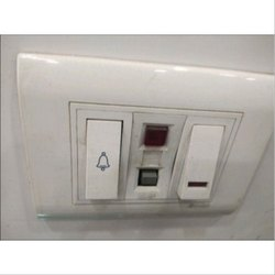 ABS 16 A Home Electric Switch Board, IP54
