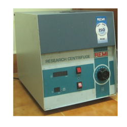 Research Centrifuge