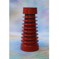 Red Radiant 36KV Bushing Insulators
