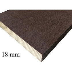 18 mm Plywood Sheet