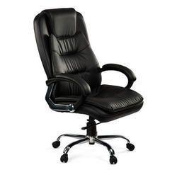 Duck Black Executive Chair