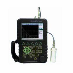 Ultrasonic Flaw Detector Swift Scan 100